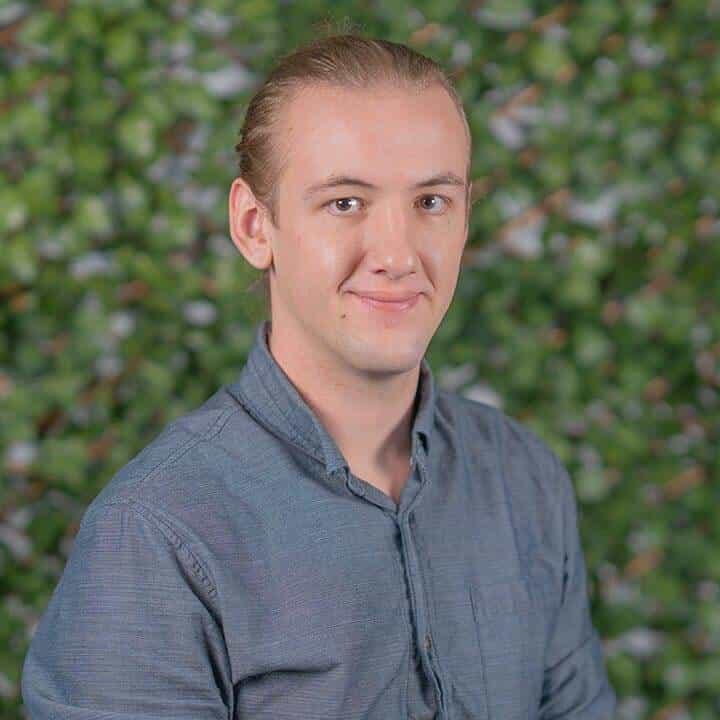 Adam Schwarz Graduate Designer