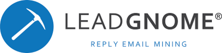 LeadGnome Reply Email Mining