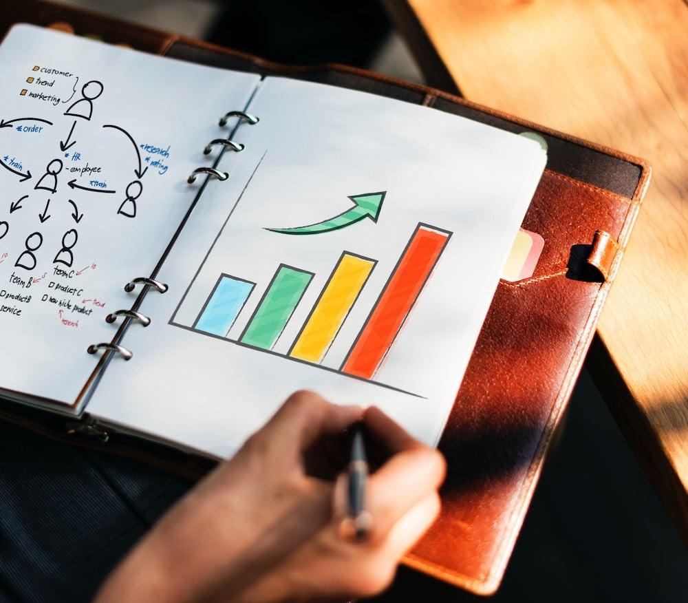 Digital marketing strategy Refuel Creative