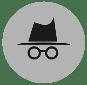 Google Incognito