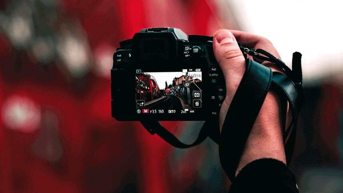 photographer, copyright