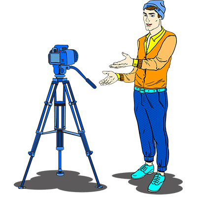 Make Me A Video!
