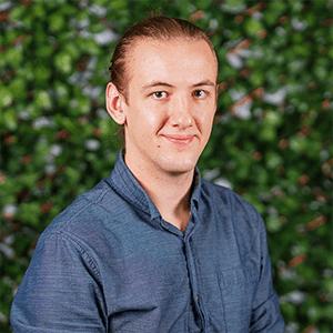 Adam Schwarz - Graduate Designer