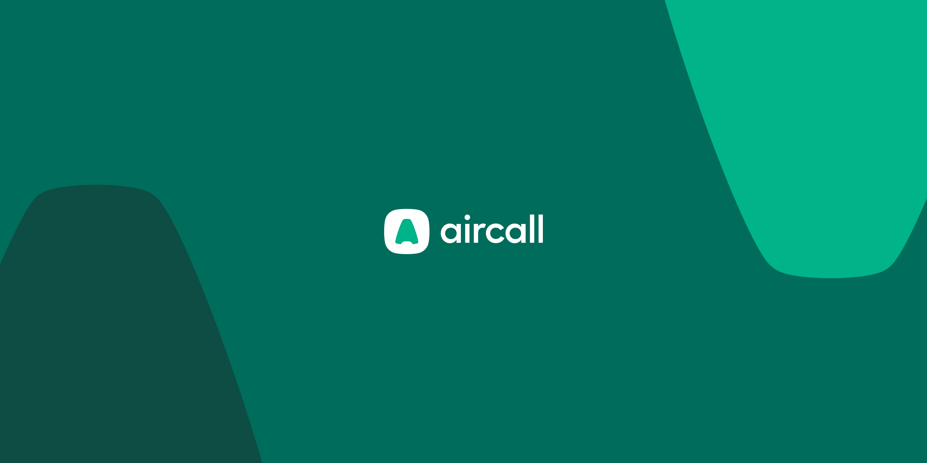 Aircall Cloud PBX Phone System