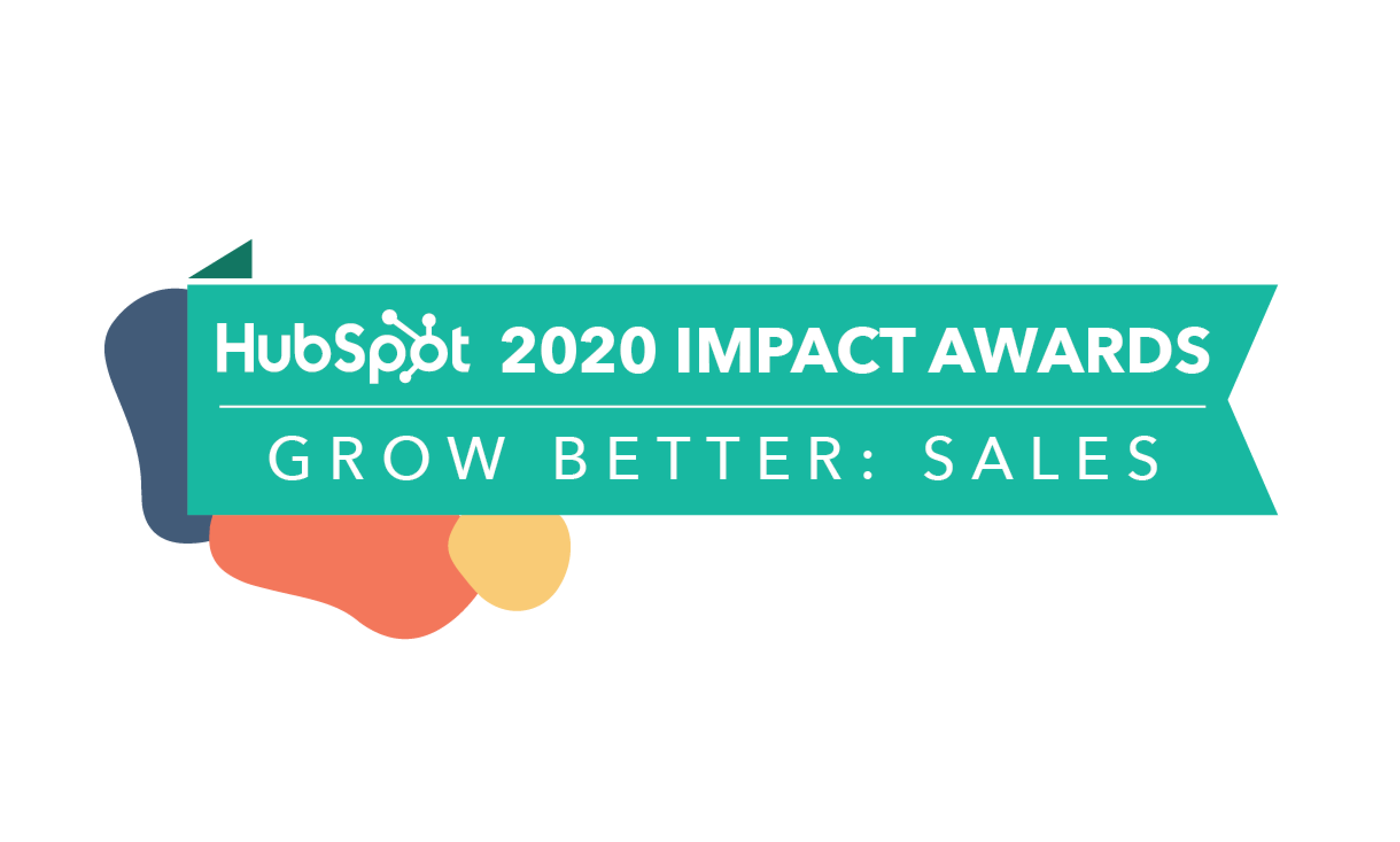HubSpot Awards - All time - 2021 - For Homepage_grow better- sales
