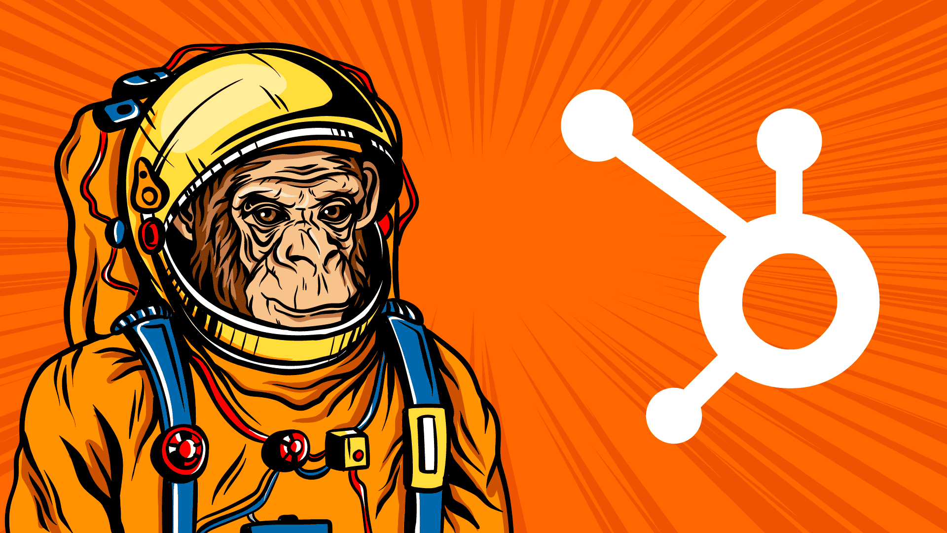 Save on Mailchimp with HubSpot