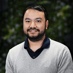 Rafi Ahmed - Digital Advertising Consultant