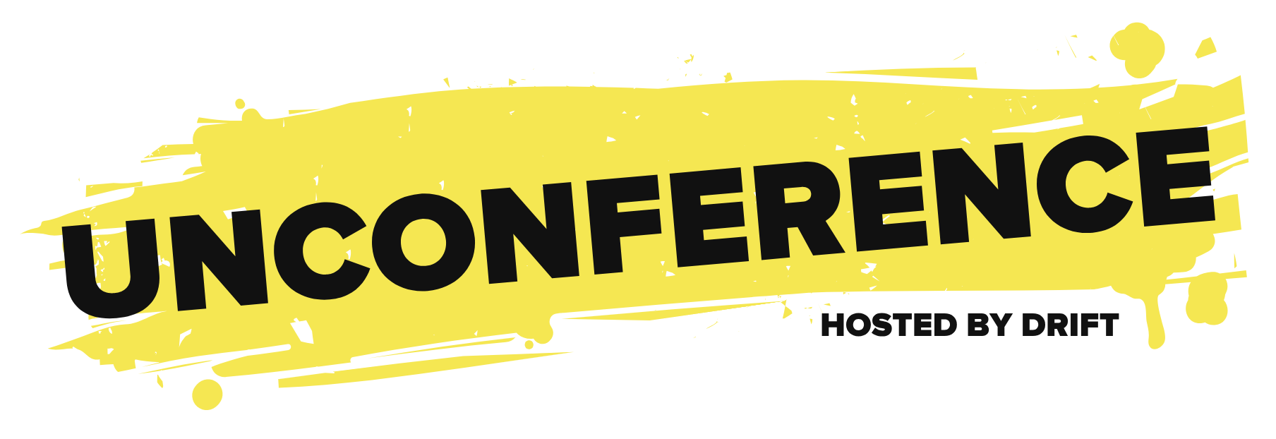 End your year right with Drift's Unconference virtual conference