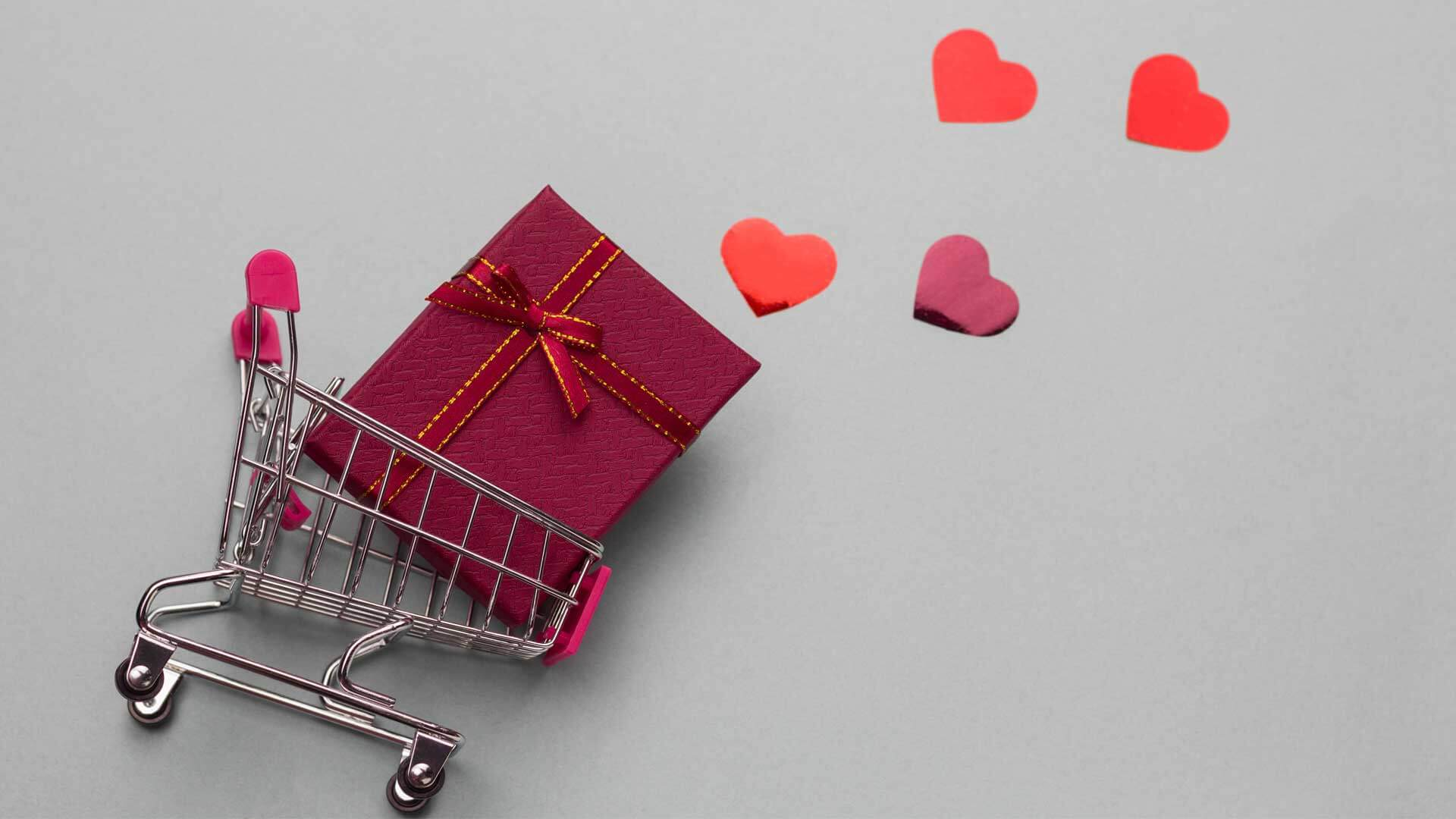 Great Valentines Day eCommerce marketing ideas